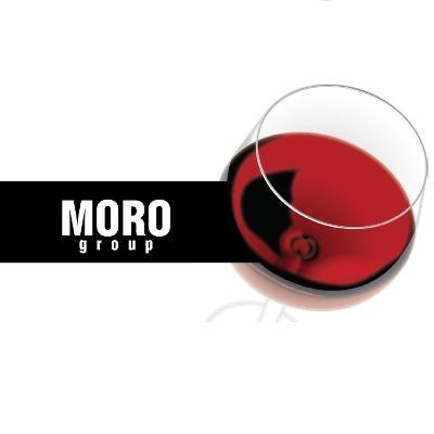 MoRo Group бокал