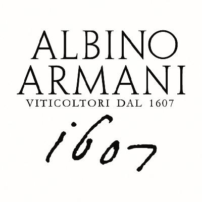 albino-armani-logo